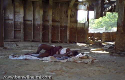 Prostitutes in dar es salaam