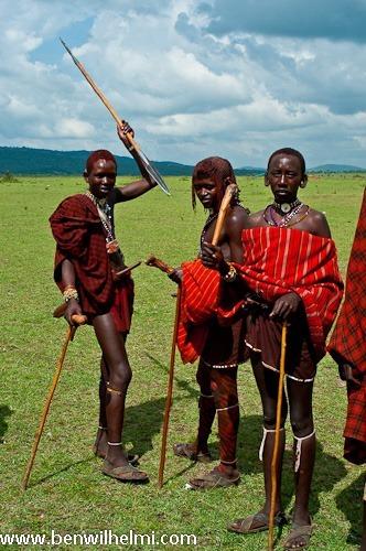 Xxx porno masai tribe